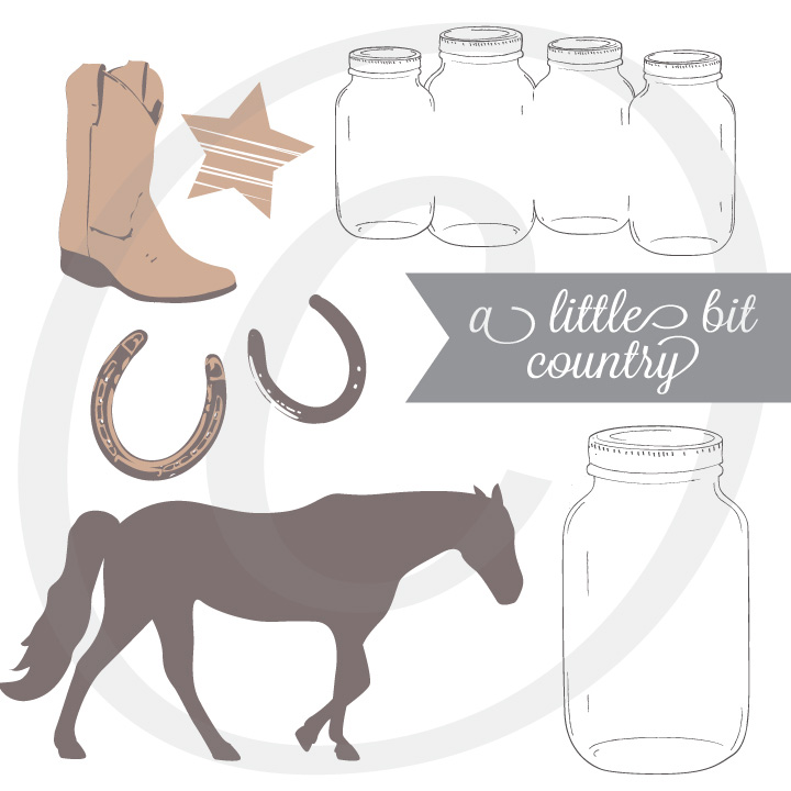 A Little Bit Country Mini