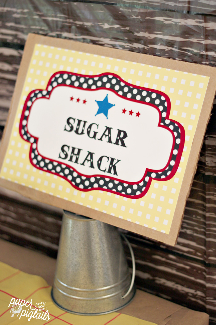 sugarshacksign