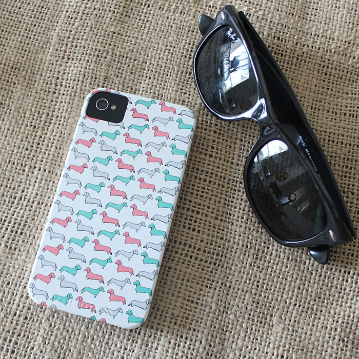 doxie dash case