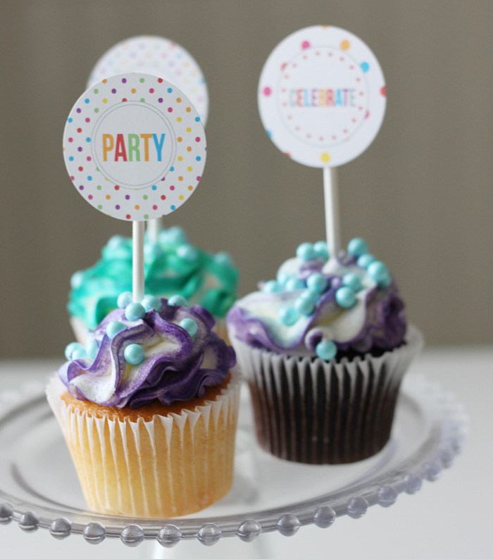 PARTY Blog Hop Freebie 4