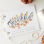 Gratitude Journal Closed 2A
