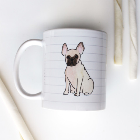 FrenchieMug