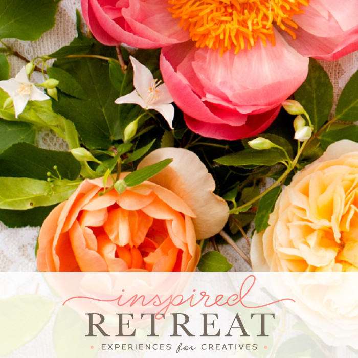 Inspired Retreat!