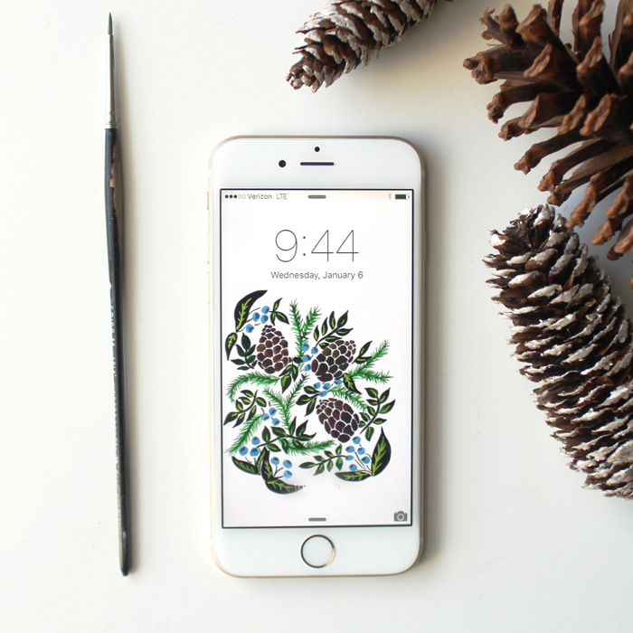 Resolutions and Free Digital Wallpaper