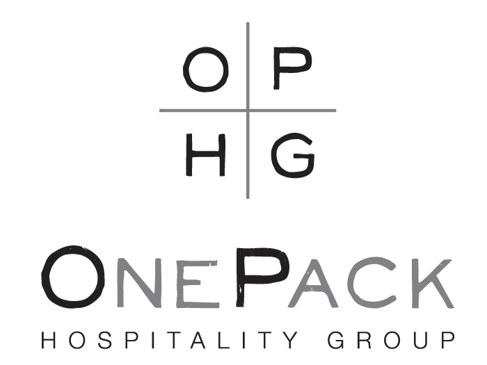 One Pack Logo Design